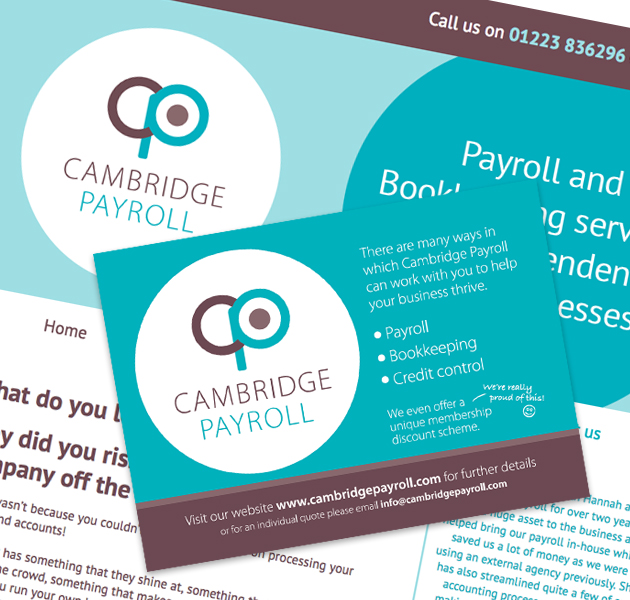 Cambridge Payroll