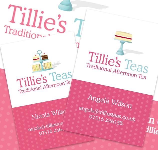 Tillie's Teas
