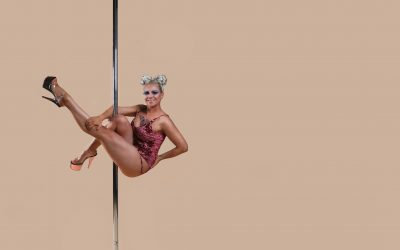 #MindBodySpirit – Jane Cole, Pole Perfect Fitness
